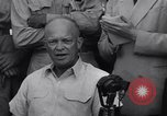Image of General Eisenhower Miami Florida USA, 1947, second 45 stock footage video 65675040919