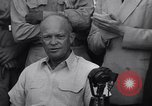 Image of General Eisenhower Miami Florida USA, 1947, second 46 stock footage video 65675040919