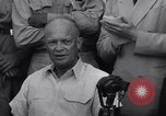 Image of General Eisenhower Miami Florida USA, 1947, second 47 stock footage video 65675040919