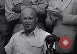 Image of General Eisenhower Miami Florida USA, 1947, second 48 stock footage video 65675040919
