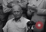 Image of General Eisenhower Miami Florida USA, 1947, second 49 stock footage video 65675040919