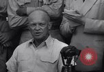 Image of General Eisenhower Miami Florida USA, 1947, second 50 stock footage video 65675040919