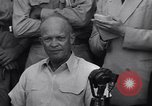 Image of General Eisenhower Miami Florida USA, 1947, second 52 stock footage video 65675040919