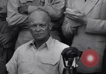 Image of General Eisenhower Miami Florida USA, 1947, second 55 stock footage video 65675040919