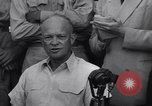 Image of General Eisenhower Miami Florida USA, 1947, second 56 stock footage video 65675040919