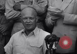 Image of General Eisenhower Miami Florida USA, 1947, second 59 stock footage video 65675040919