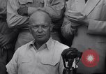 Image of General Eisenhower Miami Florida USA, 1947, second 61 stock footage video 65675040919