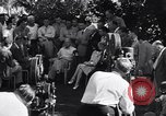 Image of General Eisenhower Miami Florida USA, 1947, second 62 stock footage video 65675040919