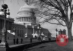 Image of Harry Truman Washington DC USA, 1947, second 9 stock footage video 65675040921