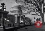 Image of Harry Truman Washington DC USA, 1947, second 10 stock footage video 65675040921
