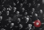Image of Harry Truman Washington DC USA, 1947, second 15 stock footage video 65675040921