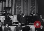 Image of Harry Truman Washington DC USA, 1947, second 35 stock footage video 65675040921