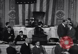 Image of Harry Truman Washington DC USA, 1947, second 36 stock footage video 65675040921