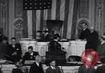 Image of Harry Truman Washington DC USA, 1947, second 37 stock footage video 65675040921