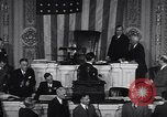 Image of Harry Truman Washington DC USA, 1947, second 38 stock footage video 65675040921