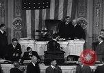 Image of Harry Truman Washington DC USA, 1947, second 39 stock footage video 65675040921