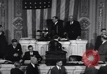 Image of Harry Truman Washington DC USA, 1947, second 40 stock footage video 65675040921