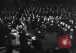 Image of Harry Truman Washington DC USA, 1947, second 41 stock footage video 65675040921