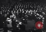 Image of Harry Truman Washington DC USA, 1947, second 43 stock footage video 65675040921