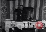 Image of Harry Truman Washington DC USA, 1947, second 44 stock footage video 65675040921