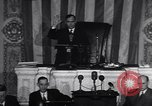 Image of Harry Truman Washington DC USA, 1947, second 45 stock footage video 65675040921