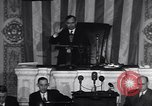 Image of Harry Truman Washington DC USA, 1947, second 47 stock footage video 65675040921