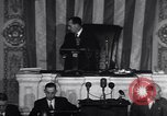 Image of Harry Truman Washington DC USA, 1947, second 48 stock footage video 65675040921