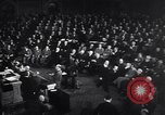 Image of Harry Truman Washington DC USA, 1947, second 51 stock footage video 65675040921