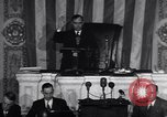 Image of Harry Truman Washington DC USA, 1947, second 55 stock footage video 65675040921