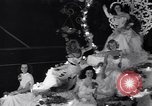 Image of Orange Bowl parade Miami Florida USA, 1947, second 18 stock footage video 65675040922