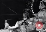 Image of Orange Bowl parade Miami Florida USA, 1947, second 19 stock footage video 65675040922