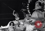 Image of Orange Bowl parade Miami Florida USA, 1947, second 20 stock footage video 65675040922