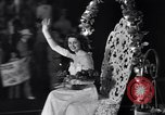 Image of Orange Bowl parade Miami Florida USA, 1947, second 22 stock footage video 65675040922