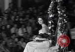 Image of Orange Bowl parade Miami Florida USA, 1947, second 23 stock footage video 65675040922