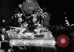 Image of Orange Bowl parade Miami Florida USA, 1947, second 30 stock footage video 65675040922