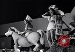 Image of Orange Bowl parade Miami Florida USA, 1947, second 38 stock footage video 65675040922