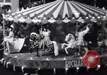 Image of Orange Bowl parade Miami Florida USA, 1947, second 41 stock footage video 65675040922