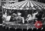 Image of Orange Bowl parade Miami Florida USA, 1947, second 42 stock footage video 65675040922