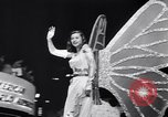 Image of Orange Bowl parade Miami Florida USA, 1947, second 44 stock footage video 65675040922