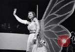 Image of Orange Bowl parade Miami Florida USA, 1947, second 45 stock footage video 65675040922