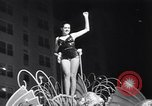 Image of Orange Bowl parade Miami Florida USA, 1947, second 50 stock footage video 65675040922