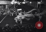 Image of Orange Bowl parade Miami Florida USA, 1947, second 55 stock footage video 65675040922
