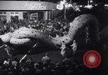 Image of Orange Bowl parade Miami Florida USA, 1947, second 58 stock footage video 65675040922