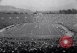 Image of Bowl games Pasadena California USA, 1947, second 5 stock footage video 65675040924