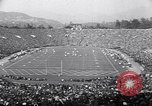 Image of Bowl games Pasadena California USA, 1947, second 8 stock footage video 65675040924