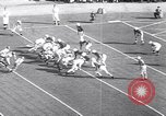 Image of Bowl games Pasadena California USA, 1947, second 10 stock footage video 65675040924