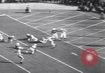 Image of Bowl games Pasadena California USA, 1947, second 13 stock footage video 65675040924