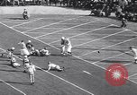 Image of Bowl games Pasadena California USA, 1947, second 14 stock footage video 65675040924