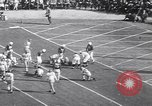 Image of Bowl games Pasadena California USA, 1947, second 15 stock footage video 65675040924