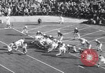 Image of Bowl games Pasadena California USA, 1947, second 16 stock footage video 65675040924
